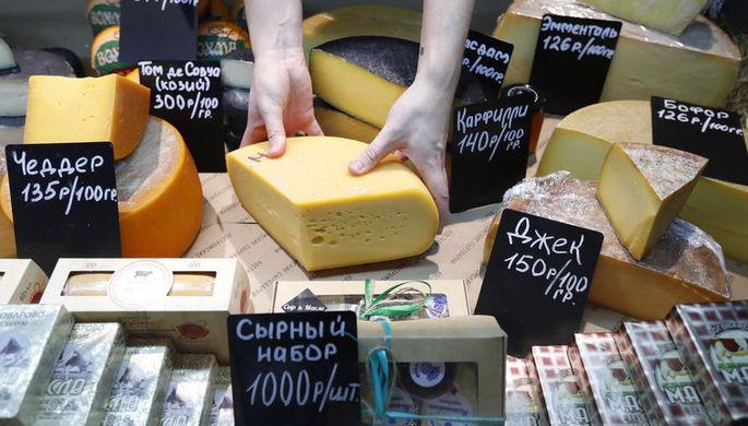 Пять лет запрета санкционки: чем обернулся закрытый рынок