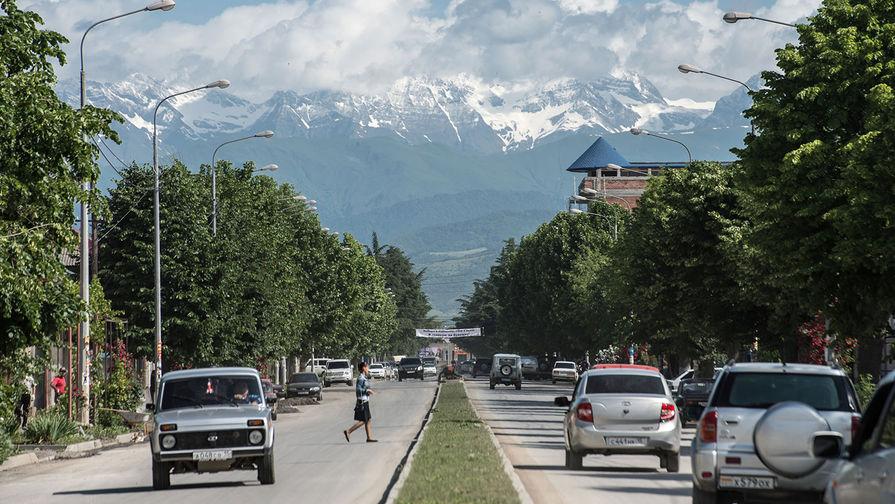 Южная Осетия закрывает границу с РФ из-за коронавируса