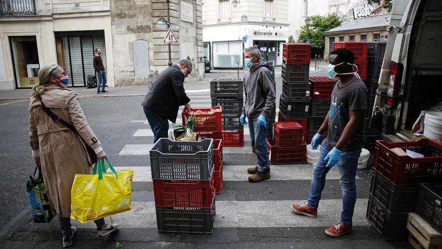 «Спад эпидемии»: Франция выходит из карантина