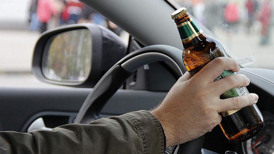 Госдума приняла в первом чтении закон об ужесточении ответственности за пьяную езду