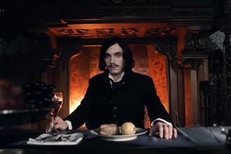 Кадр из фильма «Гоголь. Начало» (2017)