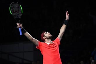 Главный теннисный турнир страны