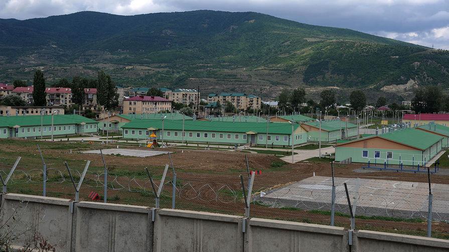 В Грузии пообещали поднять флаг над военной базой РФ в Южной Осетии