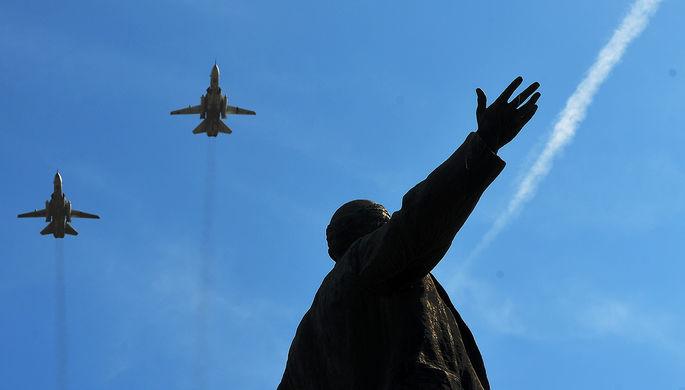 «Альтернативой будут спутники»: Россия покидает Договор по открытому небу