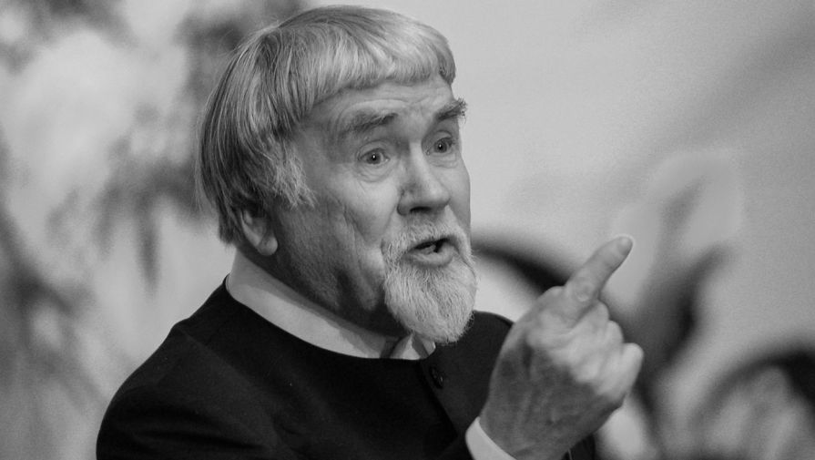 Валентин Курбатов