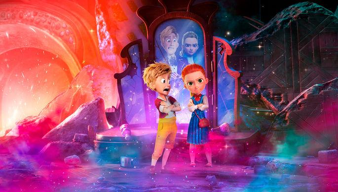 Продолжению — быть: российский мультфильм попал в мировой топ Netflix