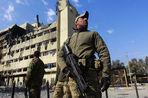 За 90 дней боевики уничтожили в Мосуле 6,5 тысячи военных коалиции