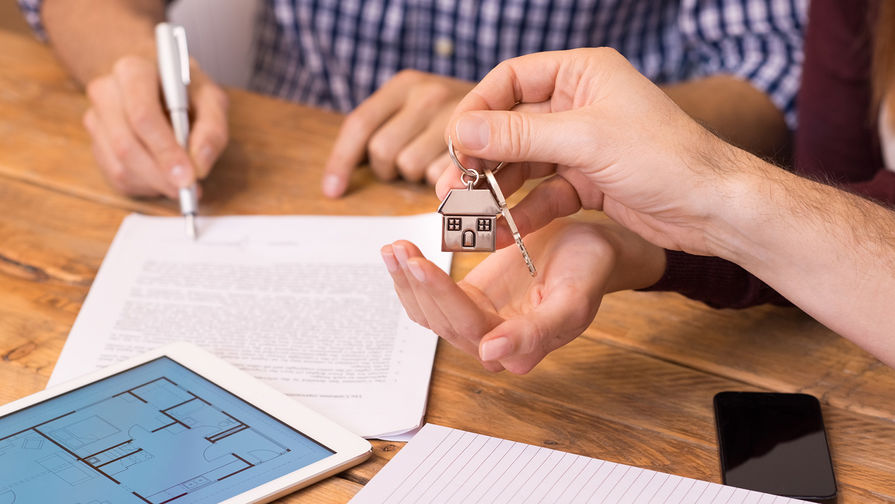 В России могут увеличить налоговый вычет за жилье