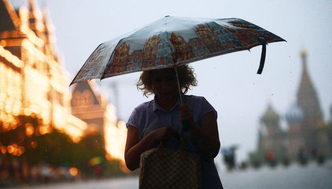 Солнечный санитайзер: как жаркое лето поможет победить COVID-19
