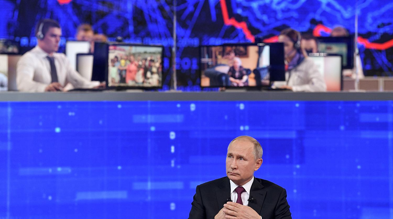 Картинки по запросу Путин прямая линия