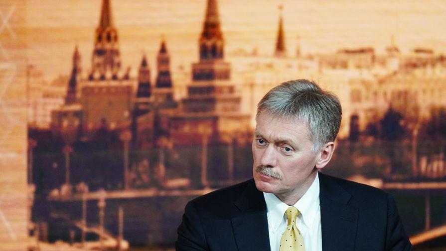 Песков оценил исследование о росте россиян с ежемесячным доходом ниже 15 тысяч рублей