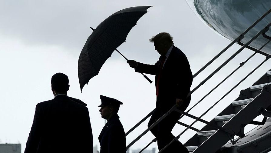 Гнев президента: как губернаторы мешают переизбранию Трампа