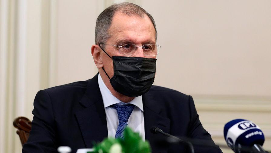 Лавров: об итогах поездки межведомственной комиссии в Баку и Ереван доложат Путину