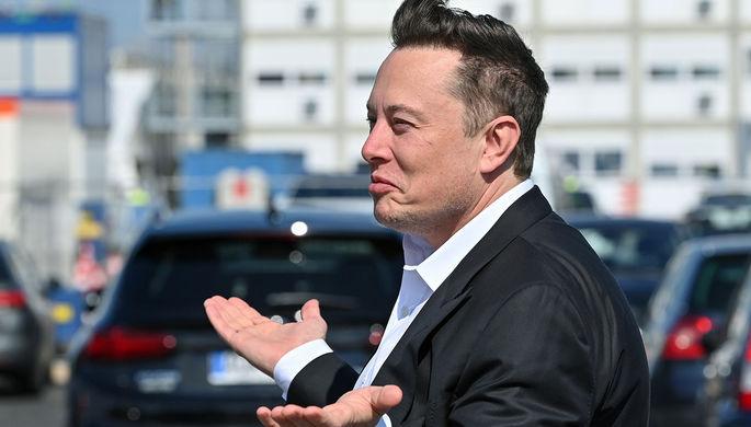 «Какая-то ерунда»: Илон Маск раскритиковал тесты на COVID-19