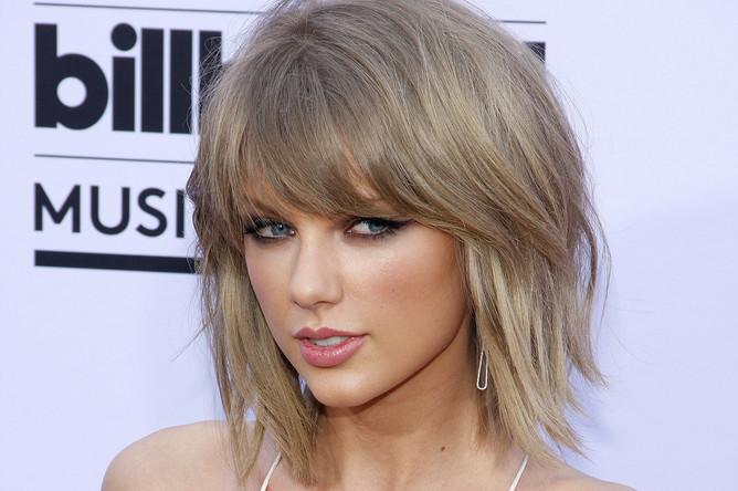 Тейлор Свифт (Taylor Swift) — $80 млн