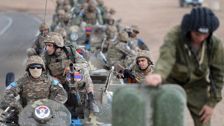 Командир миротворческой бригады ВС Армении: Каждый наш военнослужащий - посол
