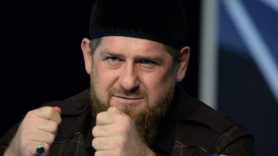 Рамзан Кадыров, декабрь 2019 год