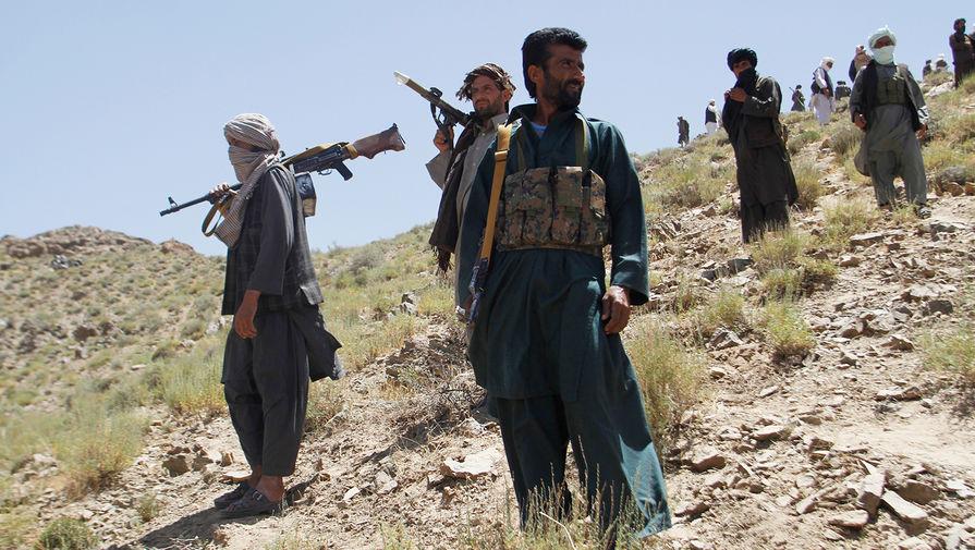 Запад призвал стороны в Афганистане договориться о постоянном прекращении огня