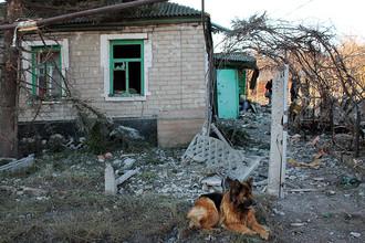 Восстановление Донбасса: в Киеве ждут репараций от России