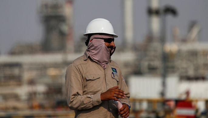 Первое поражение: Европа отказывается от саудовской нефти