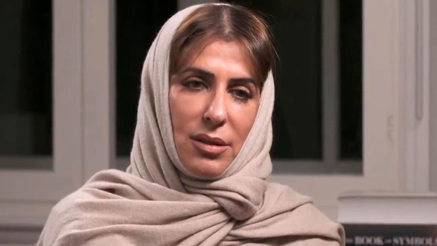Твит из заточения: что случилось с саудовской принцессой