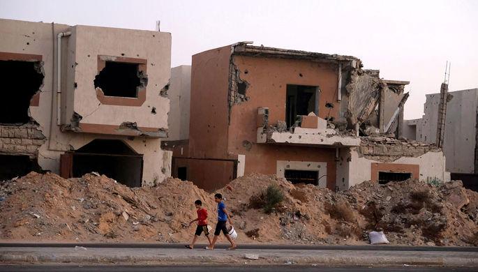Война в Ливии: чего ожидать от прямых переговоров ЛНА и ПНС