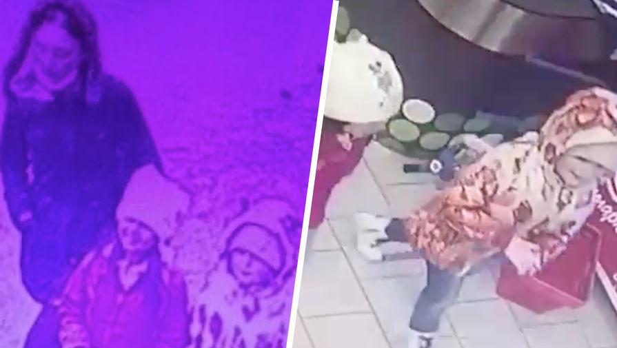 Больная на голову: соседи описали предполагаемую убийцу девочки в Вологде