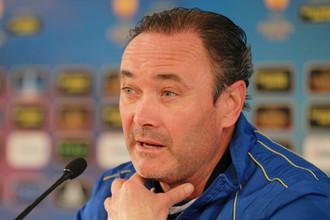 Главный тренер ФК «Леванте» Хуан Игнасио Мартинес готов к историческому для своей команды матчу