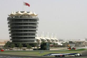 Гран-при Бахрейна — это всегда жара и влажность
