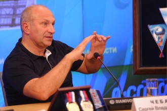 Сергей Чебан рассказывает, как РФПЛ составляла календарь