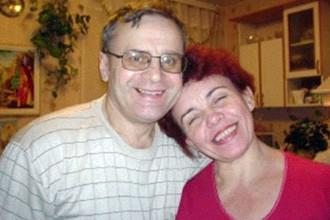 Петр и Ольга Ткалич
