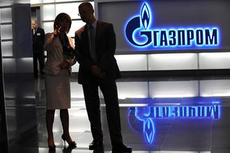 «Газпром» готовится приобрести Московскую объединенную энергетическую компанию