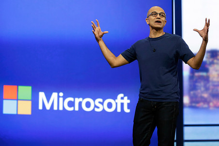 Microsoft ��������� ������������ Windows 9