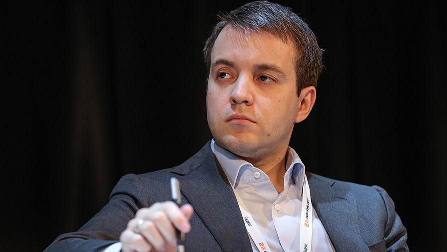 Министр связи и массовых коммуникаций РФ Николай Никифоров