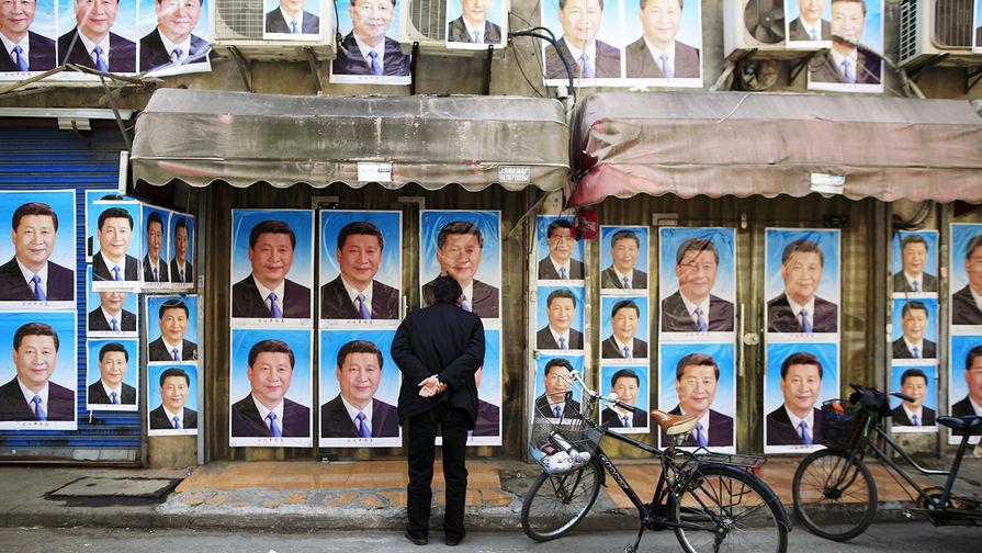 Военные Китая готовятся заменить комсомольцев у власти