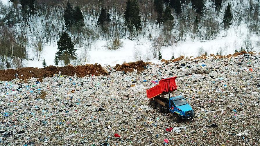 Нет свалок: сколько лет Швеция училась перерабатывать мусор