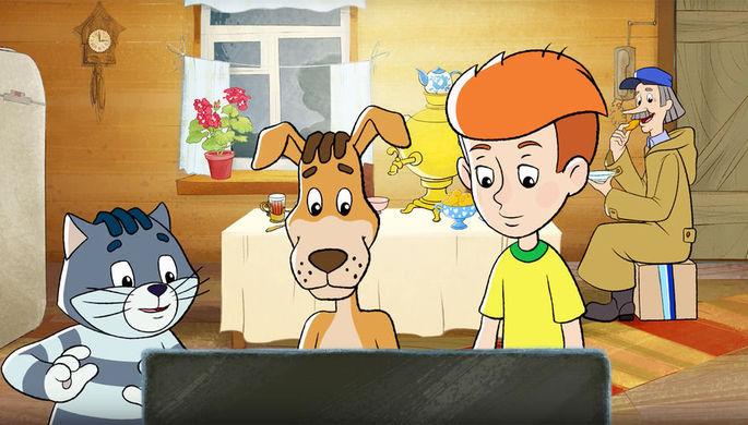 «Простоквашино»: чем удивил новый мультфильм