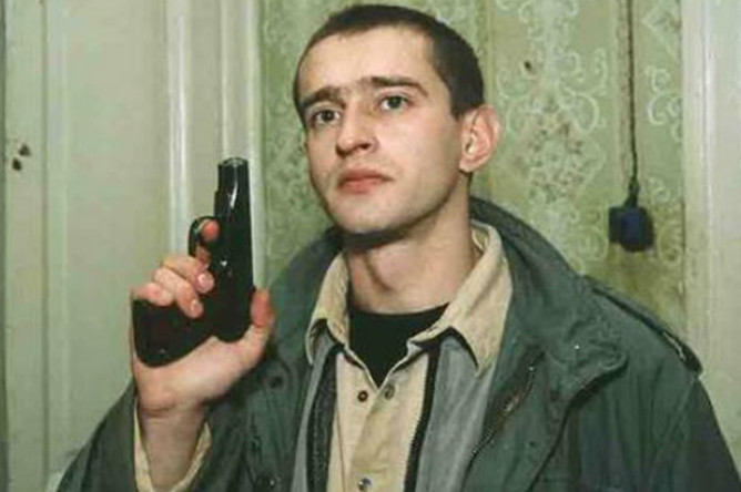 Кадр из сериала «Убойная сила» (2000)
