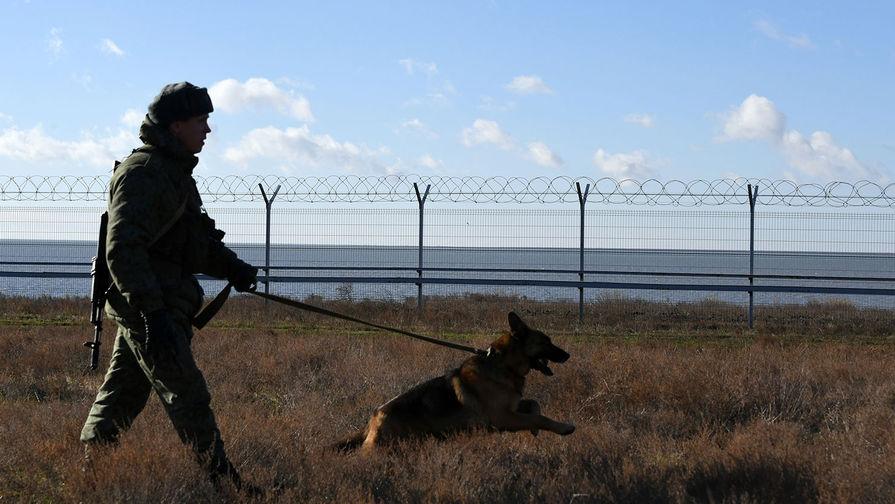 NYT пишет о наращивании российских войск на границе с Украиной