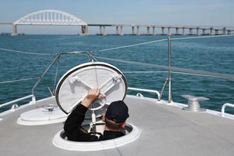 «Нептун» атакует: как Киев хочет уничтожить Крымский мост