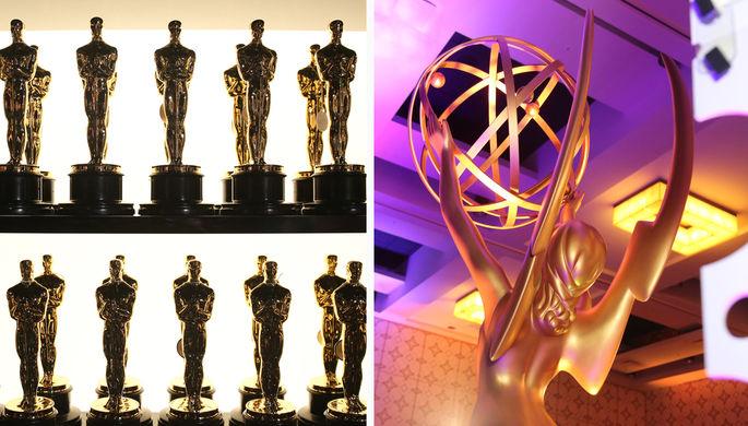 Крайние меры: номинанты «Оскара» больше не поборются за «Эмми»
