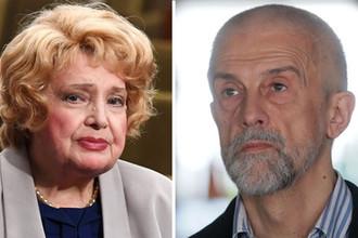 «Крепостной МХАТ»: 80 человек уволились при Боякове