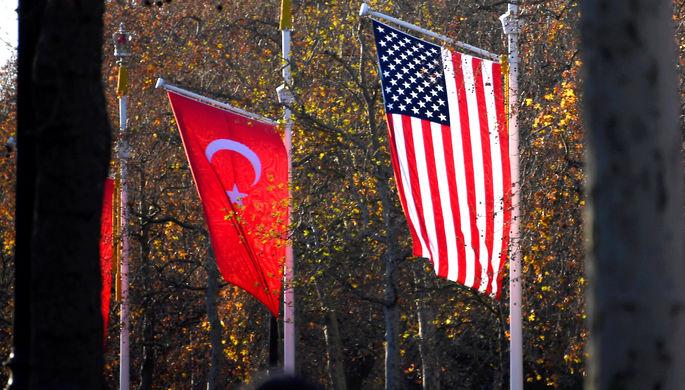 Закрыть авиабазу для американцев: как Турция реагирует на признание США геноцида армян