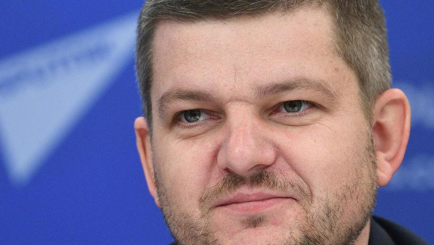 Роман Карманов рассказал о работе Фонда культурных инициатив