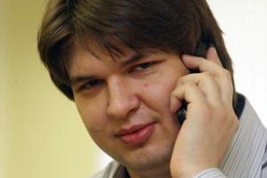 Главный редактор «России 2» Дмитрий Медников