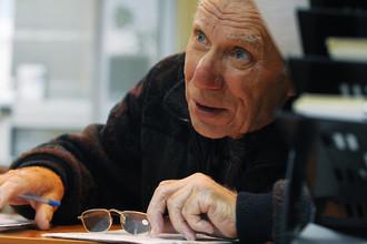 В Пенсионном фонде приостановил прием заявлений о переводе пенсионных накоплений