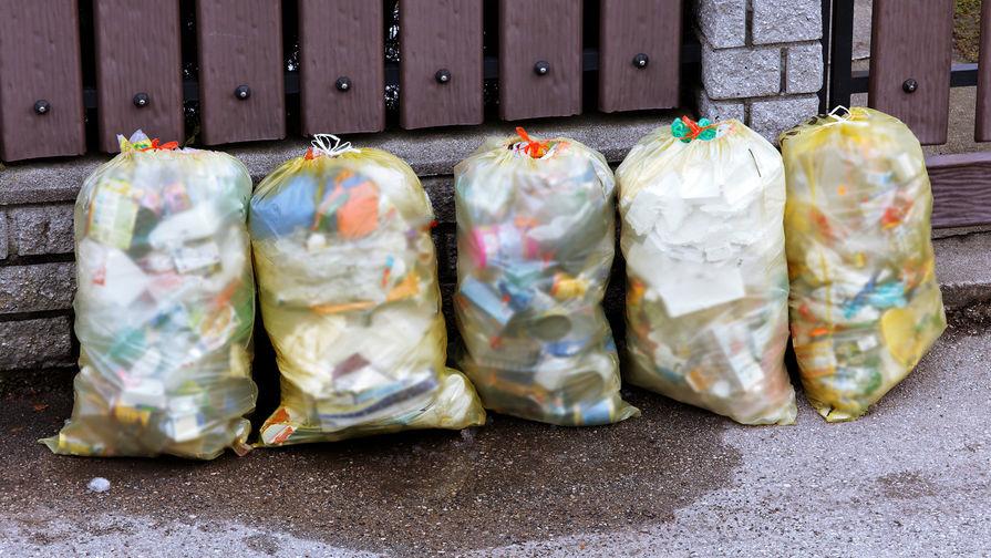 Минэкономразвития предложило перенести реформу по утилизации отходов на два года