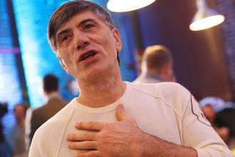 Магомед Мусаев