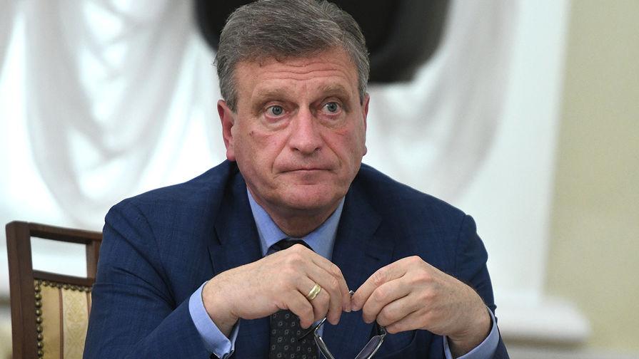 Губернатор Кировской области отреагировал на обрушение крыши во время детских соревнований