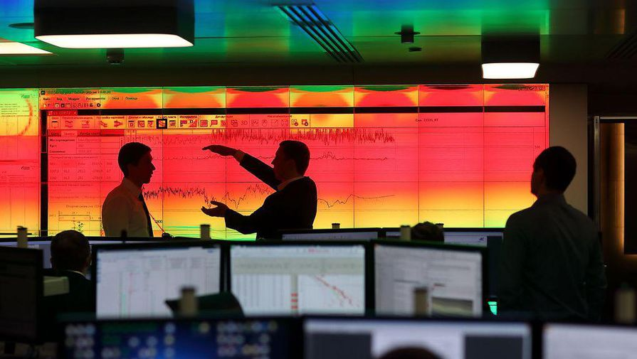 Цена на нефть WTI упала более чем на 3%